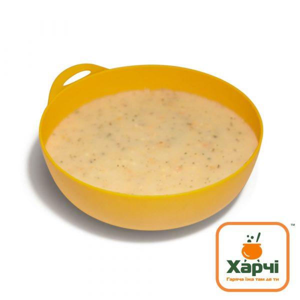 Сочевичний суп зі спеціями, Харчі ТМ